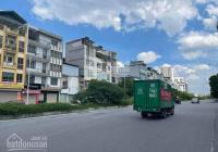 Mặt phố Hồng Tiến, 5m MT, 45m2, gara ô tô, thang máy, 13.9 tỷ