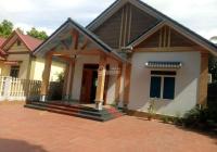 Cần bán khuôn viên nghỉ dưỡng tại Lương Sơn, Hòa Bình