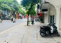 Bán nhà phố Khương Hạ - Quận Thanh Xuân, khỉnh doanh sầm uất