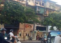 Nhà TT mặt phố Phạm Ngọc Thạch, Đống Đa, 60m2 kinh doanh đỉnh, 11,x tỷ