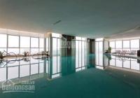 Giảm kịch sàn! Căn hộ 123m2, 3 phòng ngủ, view hồ, tại chung cư Lancaster 20 Núi Trúc, Ba Đình