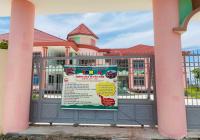 Anh trai cần bán gấp lô đất nằm sát trường Mầm Non Sơn Ca, 150m2 giá chỉ 8 triệu/m2. Sổ hồng riêng