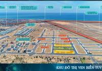 BĐS Phú Yên: Cần bán gấp khu đô thị ven biển Nam Tuy Hoà giá chỉ từ 1. X tỷ bao sổ