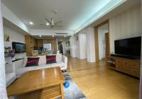 Bán gấp căn hộ chung cư cao cấp tại Indochina Plaza Hà Nội, DT 116m2, tầng 22, view đẹp