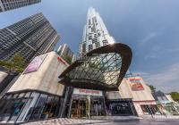 Shophouse Vinhomes Central Park - diện tích 217m2 - hỗ trợ vay 70% + ân hạn gốc lãi 15 tháng
