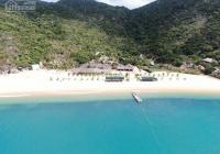 Bán đất mặt tiền biển Bắc Vân Phong có bãi tắm đẹp mê li chỉ 1 triệu/m2