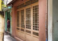 Bán nhà hẻm trung tâm tại địa chỉ 121/35 Bùi Viện - ĐT 0868707057