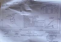 Chính chủ cần bán lô đất 2 mặt tiền đường Phước Thắng, phường 12, thành phố Vũng Tàu