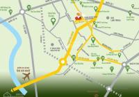 Căn hộ Him Lam Phú Đông, Phạm Văn Đồng, 67m2, 2PN - 2WC, đã có sổ hồng, LH 0967.087.089