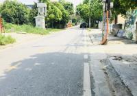 Bán lô góc 3 mặt tiền ngõ nông tại Cam Lộ đường ô tô vào thoải mái, LH em Thúy 0899.822.392