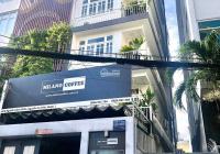 Cần bán gấp nhà 2MT Nguyễn Cảnh Chân, Q. 1, 150m2, 7 tầng, giá 42 tỷ (TL)