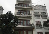 Đống Đa, mặt phố, thang máy, nhà long lanh, dòng tiền 100 tr/ tháng