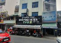 Bán nhà 2 mặt tiền đường Đề Thám P. Cô Giang Quận 1 Diện tích 4,5 x 19m, giá 39,9 tỷ, 0901.888.086