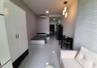 Cho thuê căn off ở CC The Sun Avenue DT 52m2 full NT, view Landmark 81 chỉ 4tr/th. LH: 0932100172