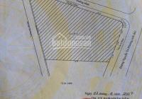 Chính chủ cần bán đất 2 mặt tiền Nguyễn Hữu Thọ & Nguyễn Dữ: DT 4106m2