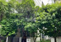 Chính chủ bán căn Biệt thự Vinhomes Thăng Long căn góc 3 mặt thoáng. LH: 0942122399
