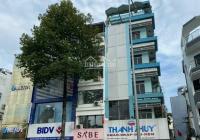 Khuôn nhà đất căn góc đường Nơ Trang Long, P7, Bình Thạnh DT 275m2 giá 85 tỷ, LH: 0901.888.086