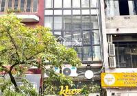 Cần bán nhà mặt phố Chùa Láng, Đống Đa, Hà Nội. LH 0942425445
