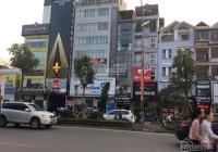 Bán gấp nhà mặt phố Nguyễn Văn Huyên - Cầu Giấy 50m2, lô góc, dòng tiền 50 triệu/tháng