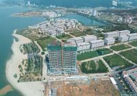 Bán căn hộ full nội thất tiêu chuẩn khách sạn 75m2, view trực diện Vịnh Hạ Long. Giá chỉ 4 tỷ