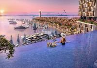 Bán căn hộ khách sạn đẳng cấp nhất vịnh Hạ Long, 60m2 giá 3,1 tỷ. Vay 0%LS 30 tháng, chỉ đóng 800tr