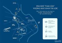 Căn hộ The Rivana Thuận An, 1-2-3PN, giá từ 31 triệu/m2, hỗ trợ cho vay 18 tháng ân hạn gốc + lãi