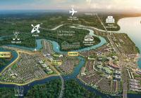 Nhà phố/Biệt thự Aqua City Novaland giá 75tr/m2, thích hợp đầu tư và nghỉ dưỡng
