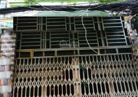 Cho thuê nhà kinh doanh và ở mặt tiền Đoàn Văn Bơ 7tr/th 1PN 2WC, 1 trệt, 1 lầu khu dân cư sầm uất