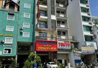 Nhà bán đường Nguyễn Thị Minh Khai 14x36m, 487m2. GPXD: 2H, 14T, để trống, 270 tỷ, 0909627329