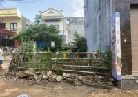 Bán đất lô góc 55.4m2 Cam Lộ, Hùng Vương, Hồng Bàng, giá 1,1 tỷ. LH 0334842684