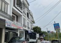 Bán nhà 4 tầng mặt ngõ siêu nông Bùi Thị Tự Nhiên ô tô ngủ trong nhà, DT 43.6m2, giá có thỏa thuận