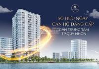 Chỉ 750triệu đã sở hữu căn hộ đẳng cấp tại Quy Nhơn - 0965268349