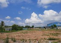 Cần bán gấp lô đất sổ hồng riêng gần chợ Bình Chánh, DT 85m2, full thổ cư, giá bán 1,4 tỷ