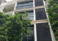 Hiếm, nhà mặt phố Mai Động, thang máy, vỉa hè, ô tô, kinh doanh, giá 10.7 tỷ