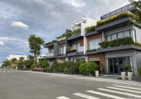 Còn lại duy nhất 3 căn Liền kề đẹp nhất The Capella Garden Nha Trang, hướng Đông Bắc, đường 27m