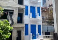 Nhà đẹp bán nhà chính chủ Quan Nhân Thanh Xuân 48m2 kinh doanh nhỏ SĐCC
