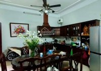 Bán nhà siêu đẹp ngõ phố Phan Chu Trinh