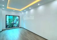 Nhà mới Xuân La gần Hồ Tây sát ô tô giá Xuân Đỉnh 3.5 tỷ