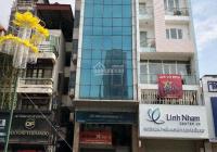 Đống Đa - 6 tầng mặt phố - thang máy êm ru - kinh doanh đắc địa - sổ hoa hậu