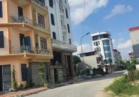 Bán nhanh lô đất mặt tiền gần 10m làn 2 Nguyễn Quyền - Đại Phúc
