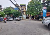 Bán nhà phân lô vỉa hè, ô tô tránh La Khê, Lê Trọng Tấn 61m2, giá chỉ 5 tỷ