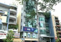 Bán nhà đường Hoàng Văn Thụ 8x31m 250m2, hầm 8 tầng, hợp đồng thuê: 200tr. 60 tỷ, 0931 66 68 79