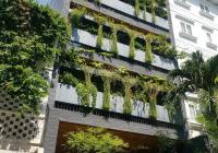 Bán nhà đường Hoàng Việt 14x20m 278m2 trệt, lửng, 5 lầu, hợp đồng thuê: Tự khai thác. Giá: 65 tỷ