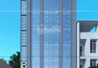 Chính chủ bán tòa nhà 220m2, 8 tầng, MT 12m phố Trần Hưng Đạo, Hoàn Kiếm, HN chỉ 155 tỷ