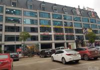 Bán nhà LK khu ĐTM Dịch Vọng, Cầu Giấy. DT 100m2 x 5 tầng, MT 6m, vị trí đắc địa LH: 0832.108.756