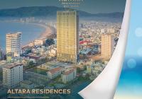 Altara Residence Quy Nhơn, giá chỉ từ 1,5 tỷ/căn, sổ hồng lâu dài, LH 0968941979