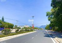 Bán đất mặt tiền đường Phạm Văn Đồng, Cam Lâm, Khánh Hòa. LH 0769559776