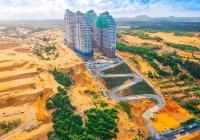 Tháng 9/2021 Apec Mũi Né tặng 5 chỉ vàng căn 32m2 - view biển, tầng cao, giá 1.3 tỷ đã thuế