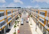 Chính chủ đầu tư bán nhà phố 2 mặt tiền trả góp đối diện trường ĐH Quốc Tế Việt Đức BD