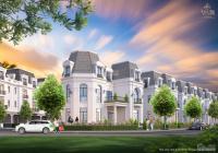 Bán 1 căn Nhà phố Amelie Villa Phú Mỹ Hưng - giá gốc hơn 10 tỷ, căn đẹp, view thoáng, chênh thấp